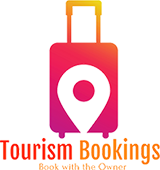 Tourism Bookings NZ Logo